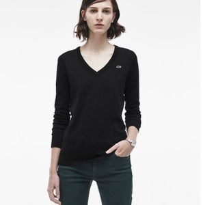 NWT Lacoste